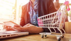 Cara, Tips dan Trik Menghemat Uang Saat Belanja Online