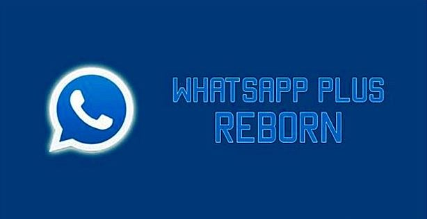 WhatsApp Plus Reborn V.1.9.3 Anti Banned