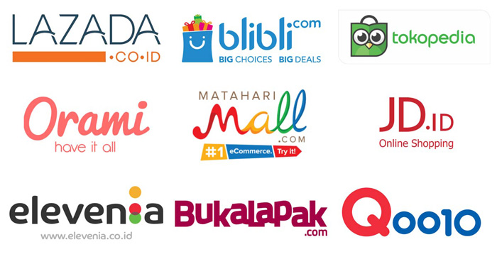 ecommerce indonesia