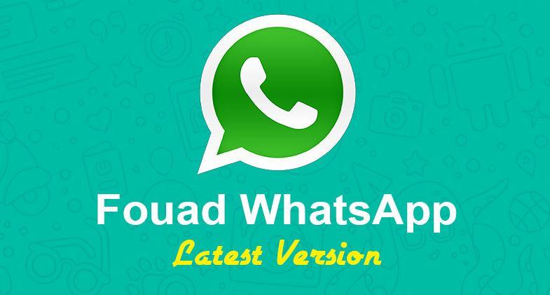 Unduh Fouad WhatsApp MOD 2019