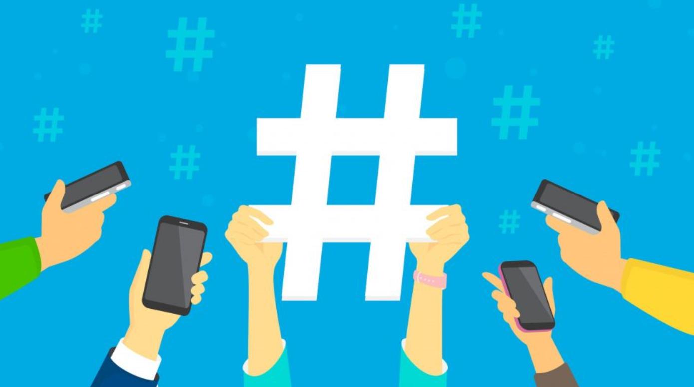 Penting! Manfaat Hastag Dalam Jualan Online di Media Sosial